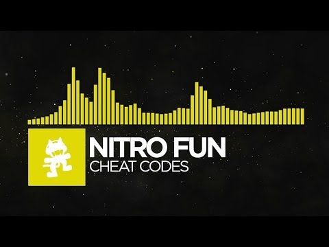 [Electro] Nitro Fun - Cheat Codes [Monstercat Release]