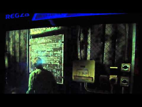 Silent Hill: Downpour - Gameplay