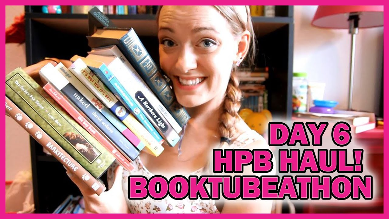 BookTube-A-Thon on Twitter: