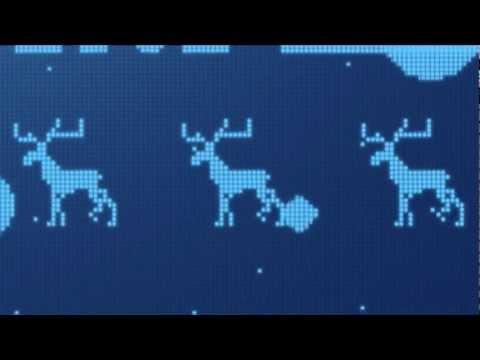 Клипы Дмитрий Маликов и Жанна Фриске - Тихо падает снег смотреть клипы