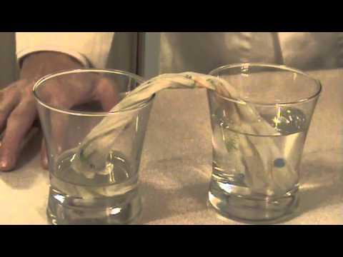 Kılcallık Etkisi Deneyi-Capillary Action Experiment