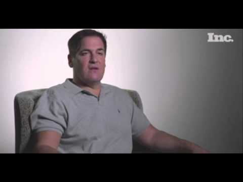 MARK CUBAN - INC MAGAZINE - BIGOTRY And RACISM (AUDIO)