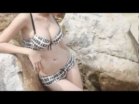 [FULL Elly Tran HD 2013]:   Hot  Bikini