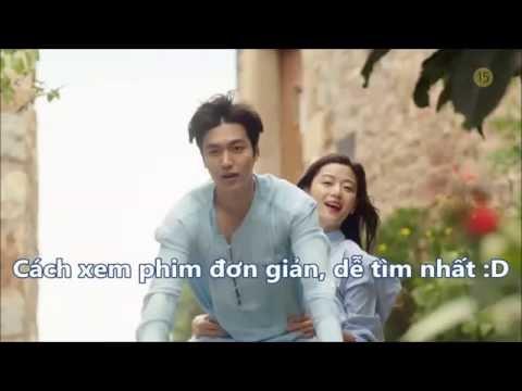 Cập nhật cách xem phim bộ Hàn Quốc mới nhất Lee Min-ho..