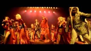 """""""Luck Aazma (Remix)"""" Luck Sanjay Dutt Imran Khan"""