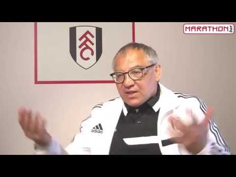 Felix Magath's Stoke City Preview