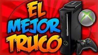 ¡¡ El Mejor Truco Para Xbox 360 !! Juegos Gratis