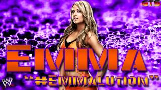 "2014: Emma WWE Theme Song ""#Emmalution"" [Download] [HD"