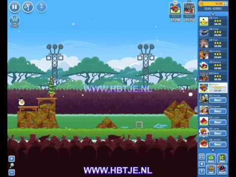 Angry Birds Friends Tournament Week 93 Level 3 high score 107k (tournament 3)