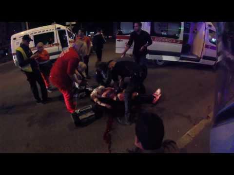 بالفيديو: مقتل طالب مغربي بأوكرانيا في يوم العيد