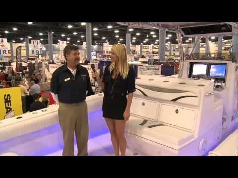 2013 Miami International Boat Show 3