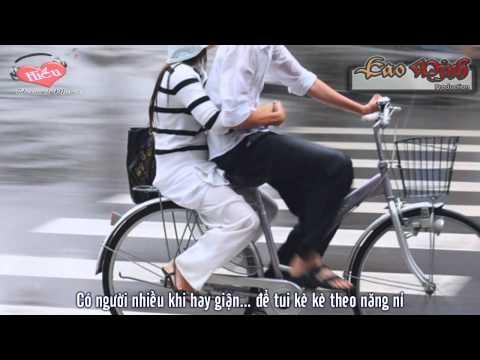 Tình Yêu Tuổi Học Trò - Young V ft. Shile [Lyric Video HD]