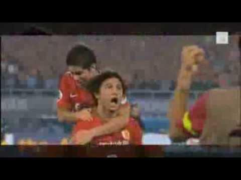 Fifa Club World Cup Morocco 2013 Amazing Pub