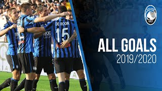 Goal collection | Stagione 2019-2020