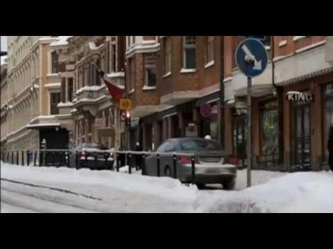 Непутевые заметки.  Хельсинки и Стокгольм.