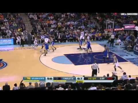 FULL HIGHLIGHTS HD - Golden State Warriors vs Charlotte Bobcats   December 9, 2013   NBA 2013 14