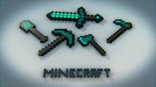 Minecraft Como Hacer Armas De Hierro Y Armadura De Hierro
