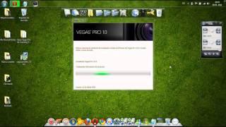 Como Descargar E Instalar Sony Vegas Pro 10 Full Español