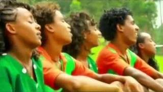 "Yared Mesfin - Lezana Fegegtash ""ሶሪትለዛና ፈገግታሽ"" (Amharic)"