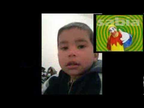 Video-Invitacion Infantil