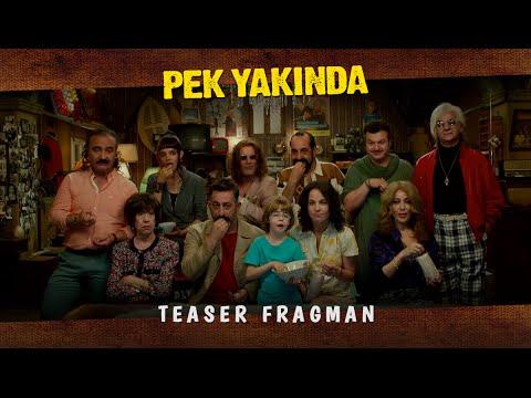 PEK YAKINDA | Teaser Fragman