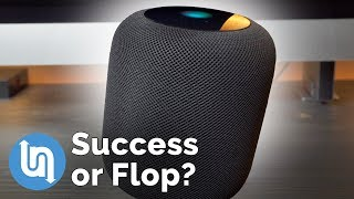 Apple Homepod Update - Success or Flop?