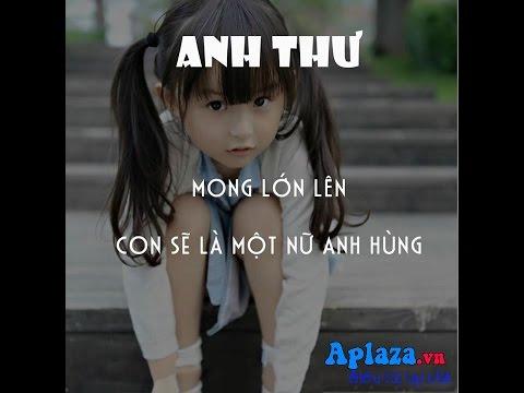 Tên hay và ý nghĩa cho bé - Aplaza.vn
