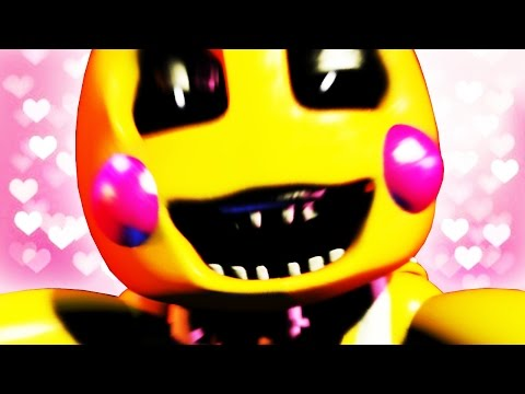 Five Nights at Freddy's 2 - Night 4 and 5 COMPLETE ~ CHICA, MY NEW GIRLFRIEND!
