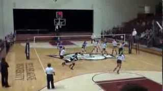 Bellarmine University Volleyball
