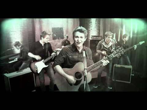 "Hunter Hayes - ""Storm Warning"" Green Screen"