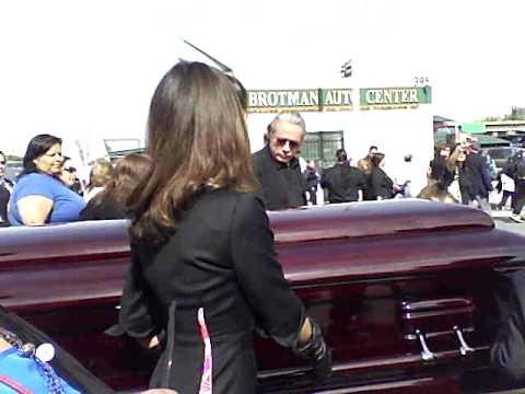 jaime escalante funeral - photo #5