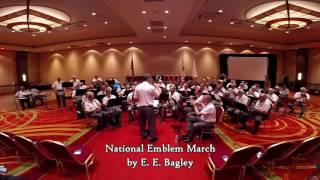 IMVB American Legion of Iowa District Convention Concert