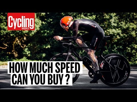 How much speed can you buy? | Cycling Weekly