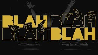 Armin van Buuren - Blah Blah Blah (Official Lyric Video)