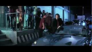 Swordfish Official Trailer [HD]