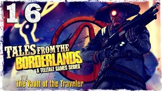 Tales From The Borderlands. #16: План