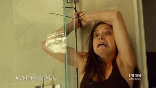 "ORPHAN BLACK New Season 2 Trailer ""One Of A Kind"