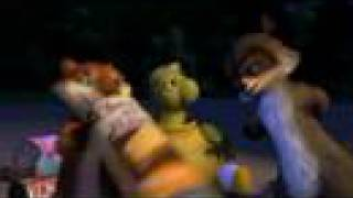 Over The Hedge Trailer 2