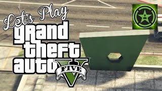 Let's Play GTA V Tales From The Internet 2