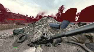 Call Of Duty 4 Campaign Mod Menu Project Poison *USB