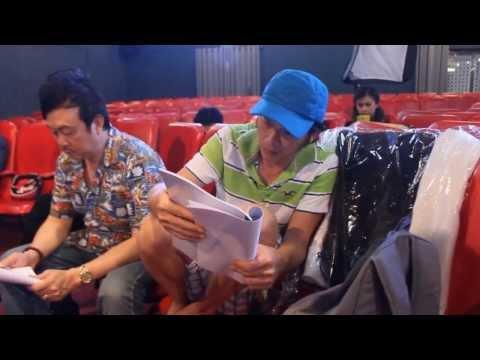 Liveshow Hoài Linh 8 - Anh Chàng May Mắn phần Tập Kịch