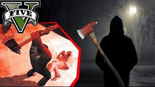 GTA V - EL MISTERIO DEL DOBLE ASESINATO - NexxuzHD