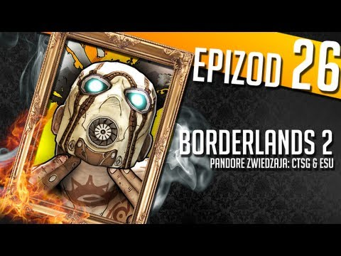 Borderlands 2 - #26 - Shorty