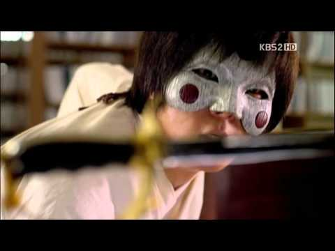 Gaksital /Bridal Mask/, 2012 - Korean Tv drama