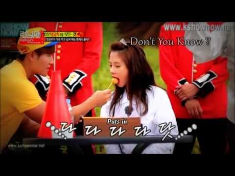KIM JONG KOOK - How Come You Don't Know (SpartAce)