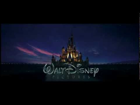 Distributors -Walt Disney Pictures- Intro (HD 1080p) -mfp9Gmm5UGs