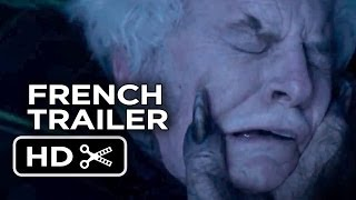 Beauty And The Beast Official French Trailer 2 (2014
