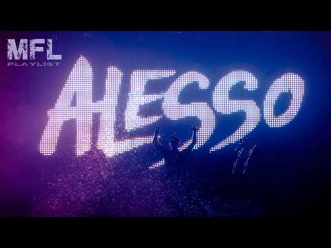 Alesso vs. OneRepublic - If I Lose Myself (Alesso Extended Remix)