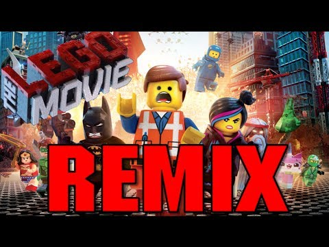 The Lego Movie REMIX