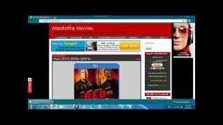 How To Download Movies For Free From Www.mediafiremoviez